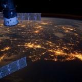 Dünyanın uzaydan görünümü belgeseli